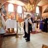 ślub w cerkwi w Gładyszowie