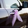 auto do ślubu przybranie