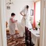 przygotowania fotografia ślubna