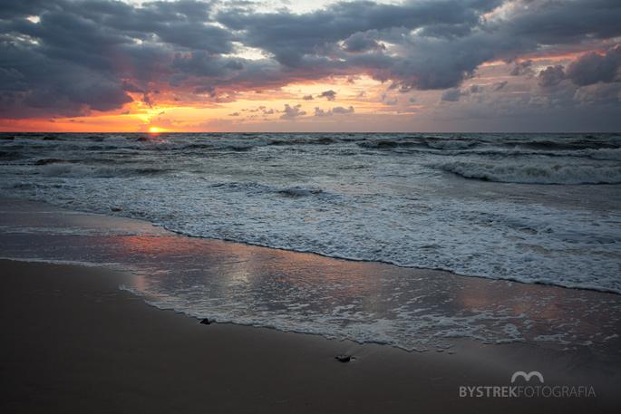 krajobraz morski