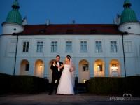 ślub zamek Baranów Sandomierski