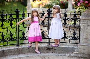 dziewczynki bliźniaczki